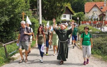 Böjte Csaba vezeti az ünnepi zarándoklatot