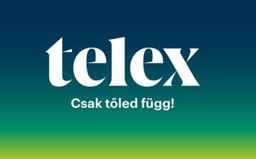 Távozó indexesek: itt a Telex.hu – hajrá!