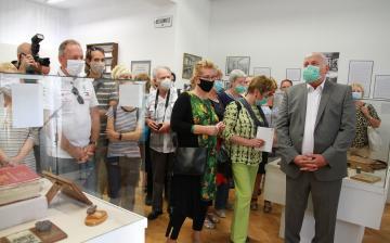 Intercisa Múzeum: megnyílt a hőskori gyűjtemény (galériával)