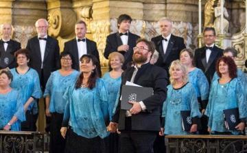 A kultúra követe lett a Dunaújvárosi Vegyeskar