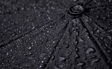 Újabb légörvény – ismét esőkkel