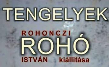 """""""Tengelyek"""" – ROHÓ-kiállítás az evangélikus templomban"""