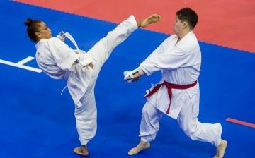 Újjáéledt az olimpiai debütálásra készülő karate