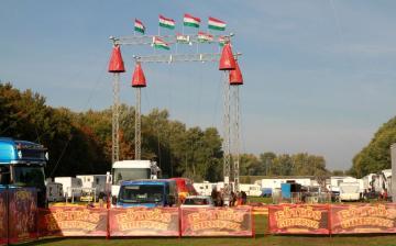 DSTV: újra itt az Eötvös-cirkusz