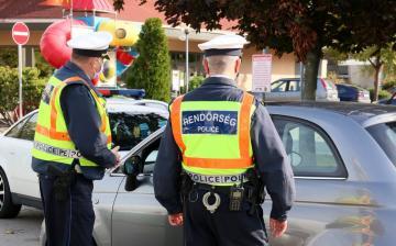 Rendőrség: látni és látszani – közös felelősség, közös ügy!