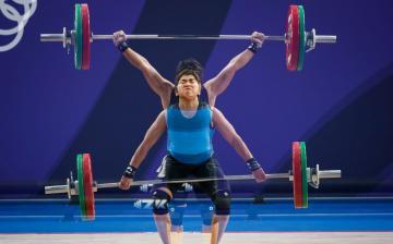 A súlyemelés olimpiai jövőjéről Tokió után dönt a NOB