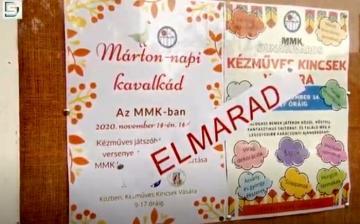 DSTV: az MMK-t is elérte a vírus miatti korlátozás