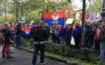 Dunaferr: perel és pert nyert a szakszervezet