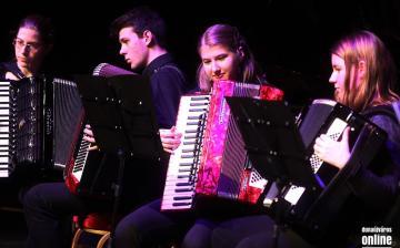 Zeneiskola: elmarad az Újévi Gála