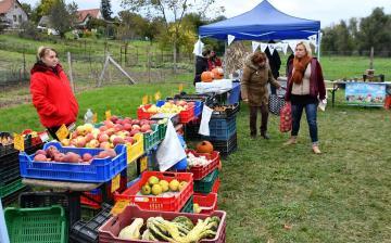 Dunai Kincses Kert: termelői piac – fokozott óvatossággal