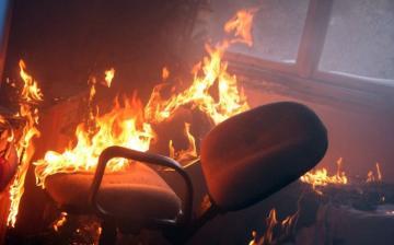 Naponta harminc lakástűzhöz riasztják a tűzoltókat