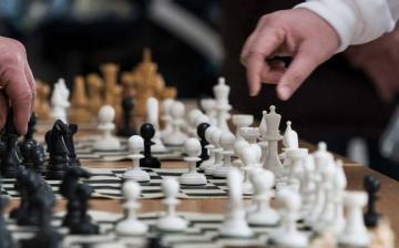 Sakkolimpia: az Európai Sakk Unió támogatja a magyar pályázatot