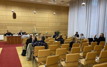 Tanácskozást tartottak a képviselők