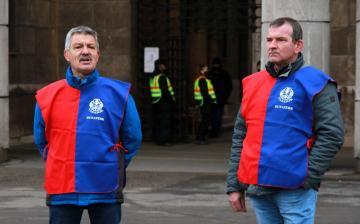 Dunaferr-ügy: elfogadhatatlan a szakszervezeti vezetők menesztése!