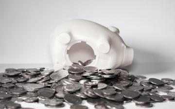 Kevés a megtakarításunk