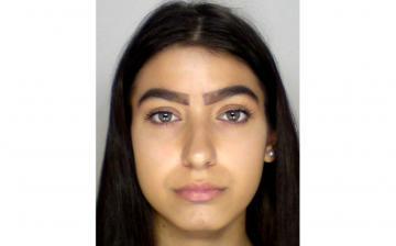 Eltűnés miatt keresik a 15 éves kamaszlányt