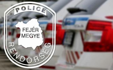 Csalót és jogsi nélkül vezetőt is elcsíptek a rendőrök