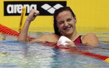 Tokió 2020 - Hosszú Katinka a legesélyesebb női úszók között