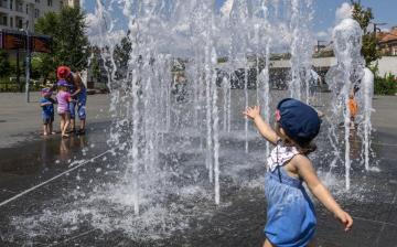 A szokásosnál jóval melegebb év volt 2020 Magyarországon