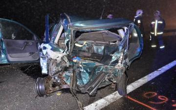 Ittasság gyanújával őrizetbe vették a halálos balesetet okozó sofőrt