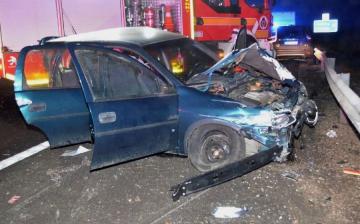 Ügyészségi indítvány a borzalmas baleset okozója letartóztatására