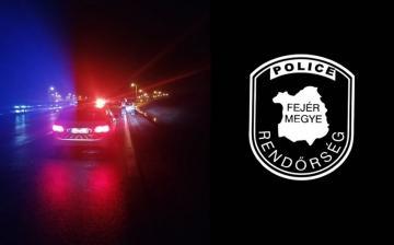 Elgázolták az embercsempészt az M6-os sztrádán