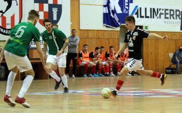 Futsal: bravúr a javából!