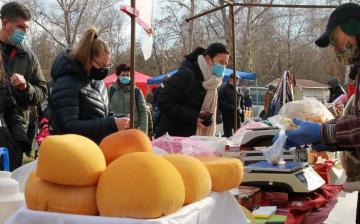 Dunai Kincses kert: tavaszváró sokadalom a Szalki-szigeten