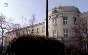 DSTV: duális képzés az egyetemen