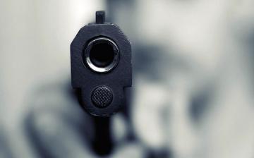 Indítványozták a fegyveres rabló letartóztatását