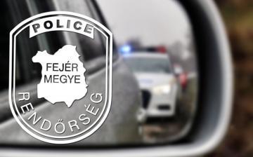 Rendőrség: mindegy, ha tiltanak, beülök, de be ám!