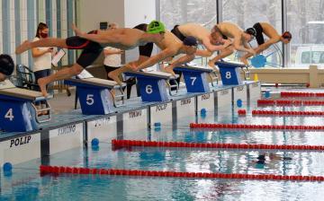 Úszás: biztató jövőkép!