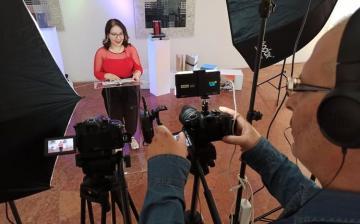 DSTV: költészetnapra készül a közösség