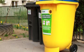 Városunkban is működnek már a használtolaj-pontok