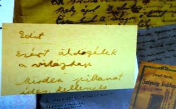 DSTV: a költészet napja a Bartókban