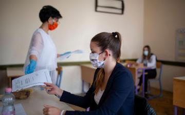 Koronavírus: idén is csak írásbeli érettségi lesz