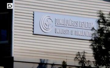 DSTV: Mindenki Egyeteme – online
