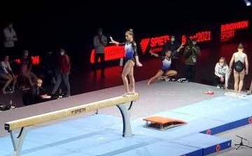 Torna Eb: Kovácsék jól szerepeltek a pódiumedzésen
