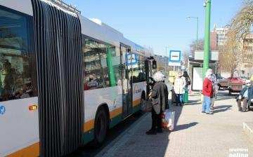 Buszközlekedés: még tart a finomhangolás