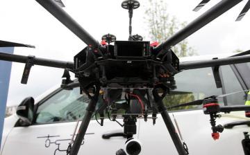 DSTV: drónokkal a szúnyogok ellen