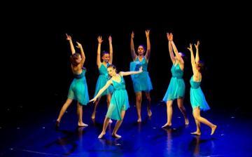 DSTV: a rangos táncos sikerek nyomában