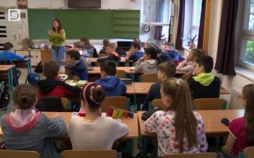 DSTV: visszatérés az iskolapadba
