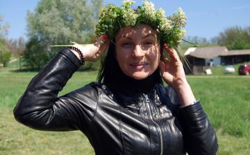 Megtartotta húsvéti ünnepségét az Ukrán Nemzetiségi Önkormányzat