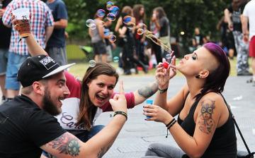 Rockmaraton: idén sem rendezik meg a fesztivált!