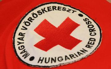 DSTV: ünnepel a Vöröskereszt