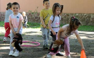 Állatbarát gyereknap az Aprók Háza óvodában (galériával)