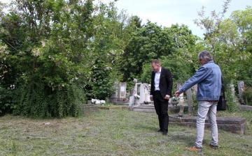 Emléket állítanak Dunaújváros egyik legelismertebb házaspárjának