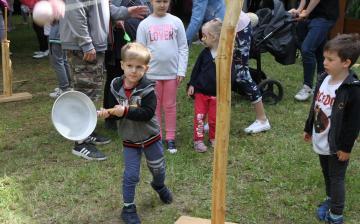 Mozgalmas gyereknap az MMK-ban (galériával)