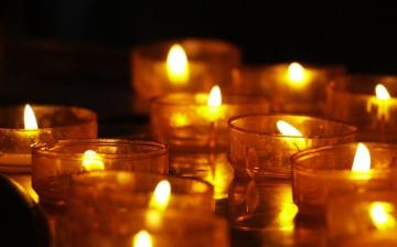 Gyászol a Rudas – búcsú Oláh Jánosnétól