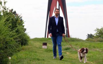 Fontos előírások vonatkoznak a dunaújvárosi kutyatulajdonosokra